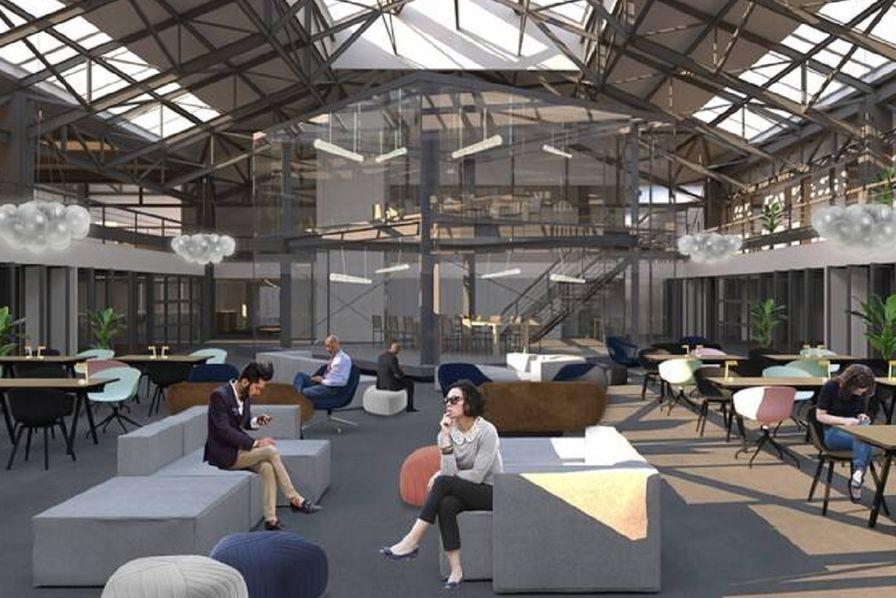 """MoHo, futur lieu d'innovation technologique à Caen, lance le """"D-Day"""" de la tech pour le bien commun"""