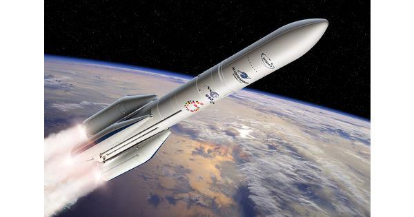 Le premier vol de la fusée Ariane 6 pourrait être reporté à 2022
