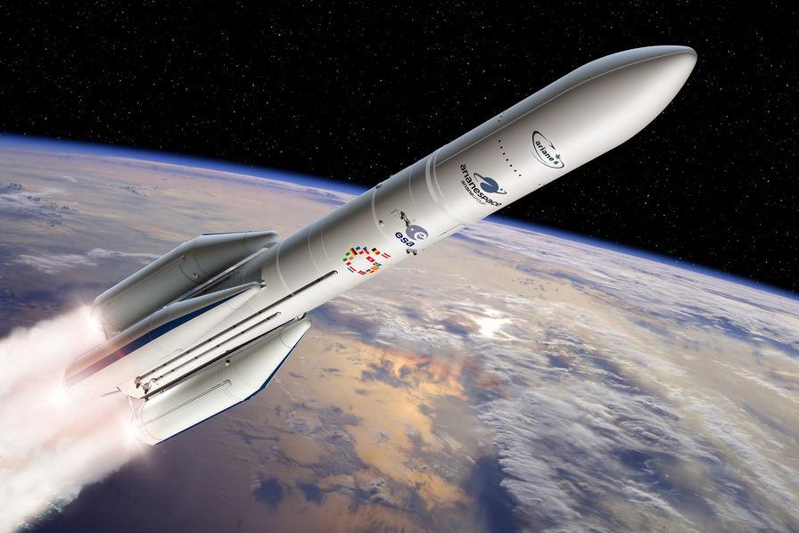 Ariane 6: 30 satellites OneWeb comme premiers passagers | JDM
