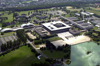 Campus Polytechnique Saclay