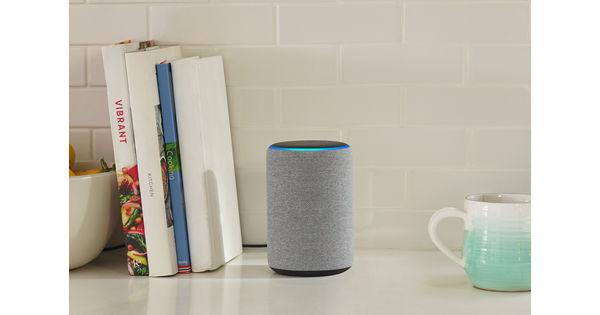 Amazon accusé d'espionnage avec Alexa, l'Europe se positionne en alternative sur le marché de la voix