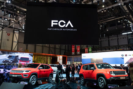 Les enjeux de la possible fusion entre Renault et Fiat-Chrysler