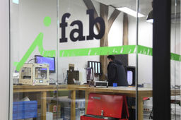 Air Liquide inaugure son i-Lab