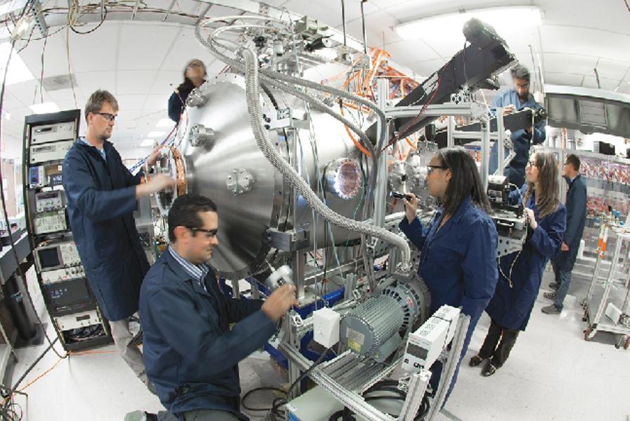 Mini-réacteur à fusion : Lockheed Martin se dit proche du graal ...