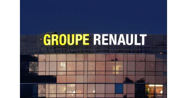 Deuxième perquisition au siège de Renault dans le cadre de l'affaire Carlos Ghosn
