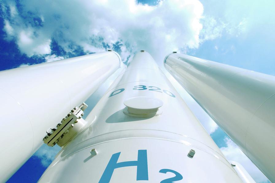 L'ère hydrogène peut enfin débuter
