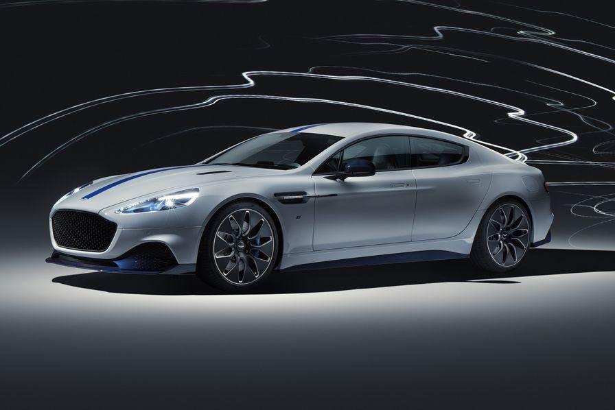 Sortie D Usine A Gaydon Comment Aston Martin Assemble Ses Modeles De Voitures De Luxe L Usine Auto