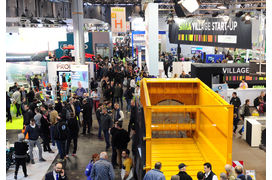Au Sima, le salon international du machinisme agricole, les solutions numériques explosent