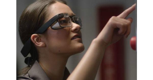 Après un premier échec, Google veut séduire les entreprises avec ses Google Glass