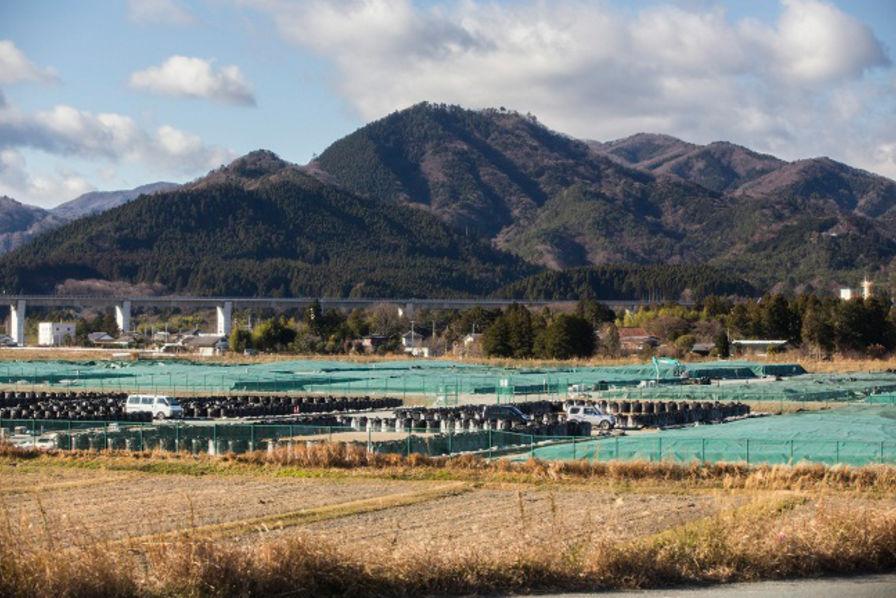 La facture de la catastrophe a doublé — Fukushima