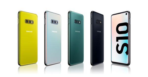 Samsung assuré de garder sa couronne dans les smartphones en 2020