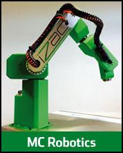MC Robotics : libre et low cost
