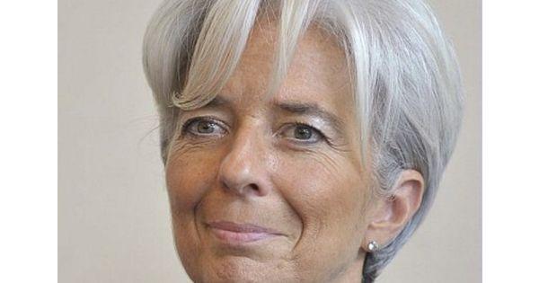"""Défis climatique et numérique: Christine Lagarde assure que la BCE est """"prête à jouer son rôle"""" - Environnement"""