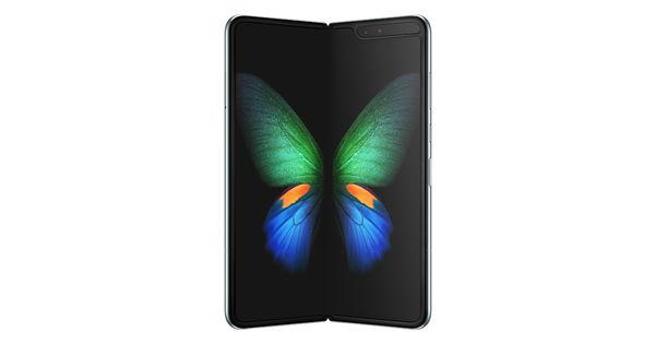 Pas encore sorti, le smartphone pliable Galaxy Fold de Samsung a mauvaise presse