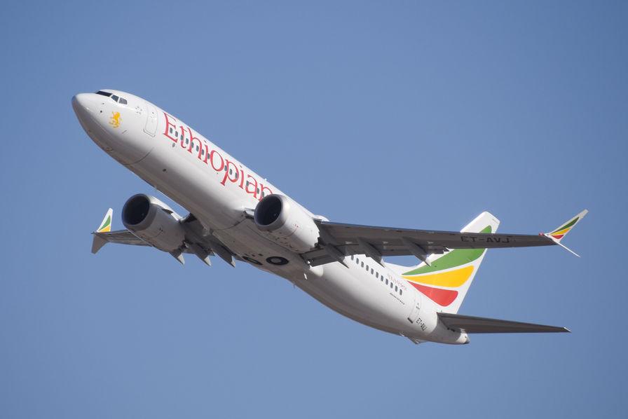 Boeing veut faire revoler le 737 MAX dès janvier 2020 - L'Usine Aéro