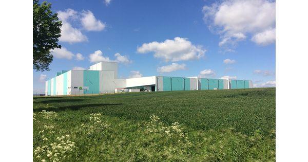 Exélience inaugure une station de semences ultra-moderne dans le Pas-de-Calais