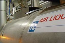 Air Liquide acquiert Linde Gas UK
