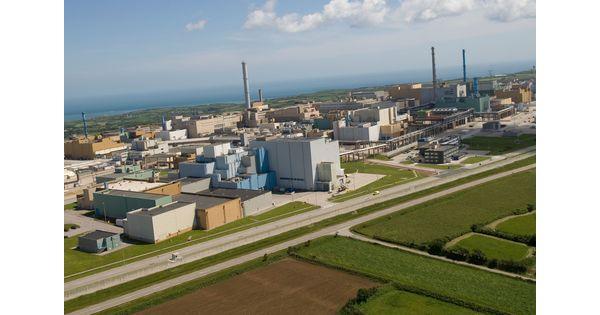Où en sont les évaporateurs de produits de fission de l'usine Orano de La Hague ? - Quotidien des Usines