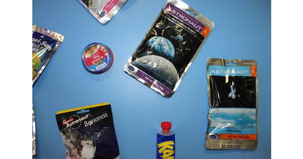 Avant de partir dans l'espace, quelques conseils pratiques pour le voyage