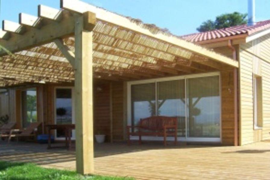 Ossabois recrute 70 personnes sur son site vosgien for Construction bois vosges