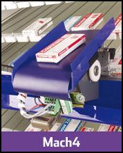 Mach4 : distributeur de médicaments