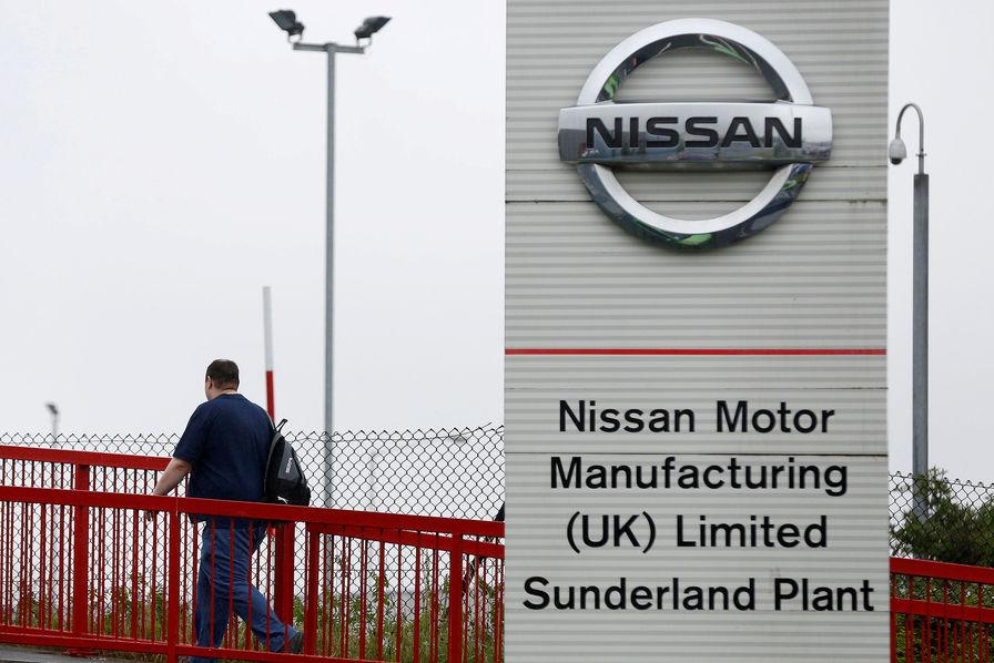 Nissan déplace la production de son prochain X-Trail — Automobile