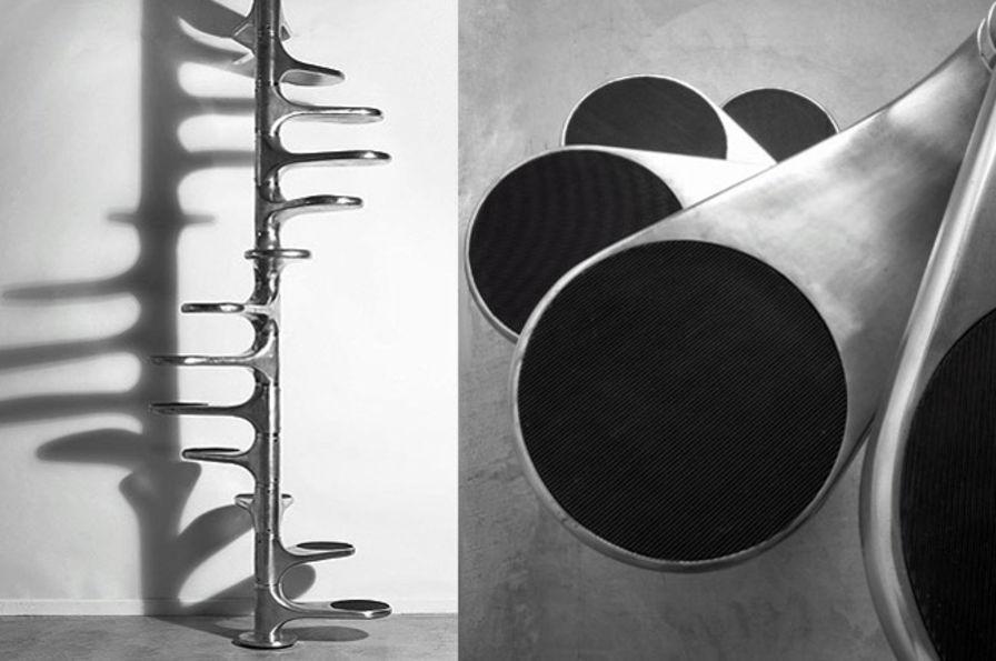 roger tallon 1929 2011 designer au service de l 39 industrie innovation. Black Bedroom Furniture Sets. Home Design Ideas