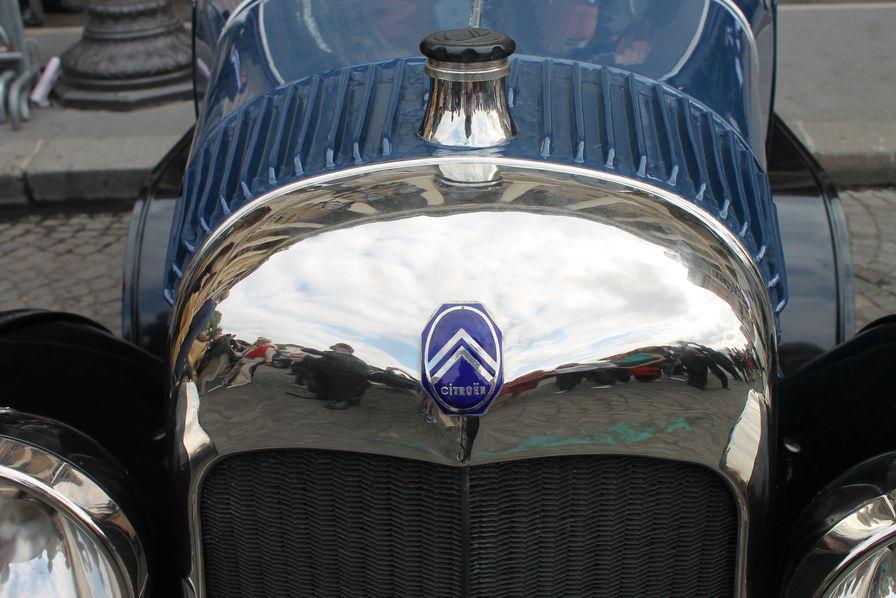 Pour fêter son centenaire, Citroën organise son Woodstock ce week-end