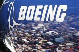 La branche aviation militaire de Boeing en pleine restructuration
