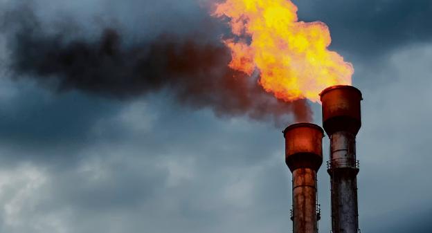 Refus d'obstacle de la Commission européenne sur le gaz naturel dans sa taxonomie