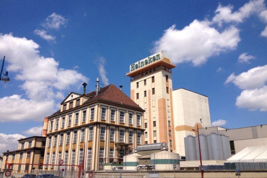 Heineken Injecte 10 Millions D Euros Dans La Brasserie De L Esperance Quotidien Des Usines