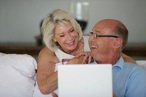 Personnes âgées / retraites