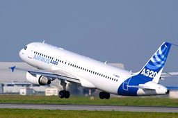 Bourget 2011 : Airbus toujours n°1 des commandes
