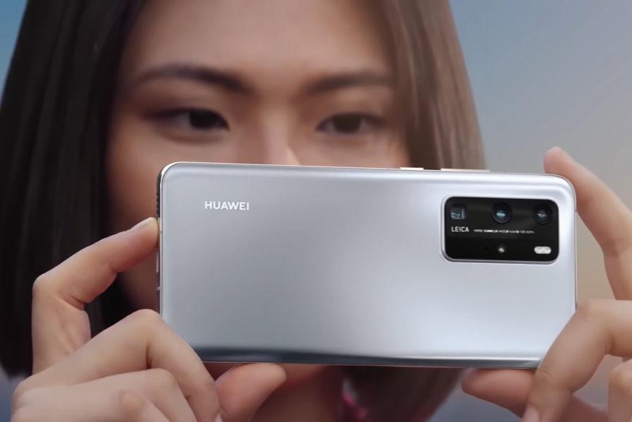 Huawei numéro un mondial des smartphones au 2e trimestre