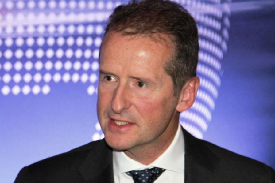 Qui est Herbert Diess le patron de Volkswagen qui pourrait prendre la tête du groupe