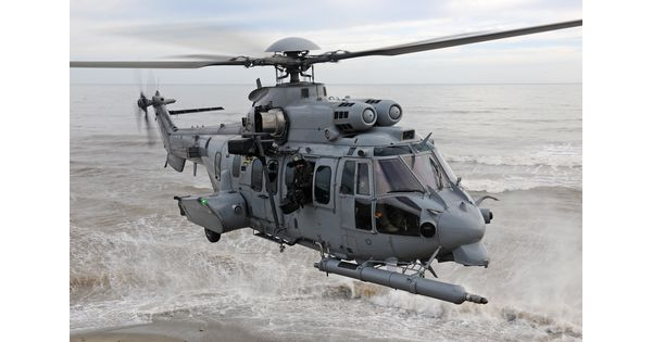 Airbus livre moins d'hélicoptères… mais les vend mieux - L'Usine Aéro