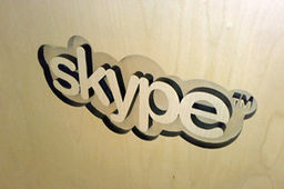 Microsoft s'offre Skype