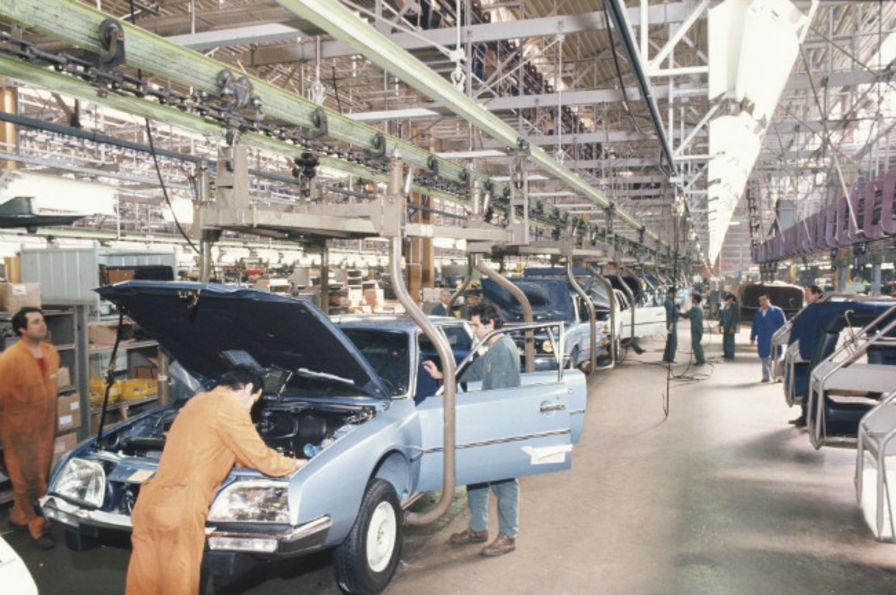Usinenouvelle for Garage automobile aulnay sous bois
