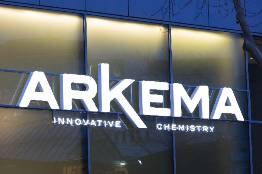 Des explosions sur le site d'Arkema au Texas