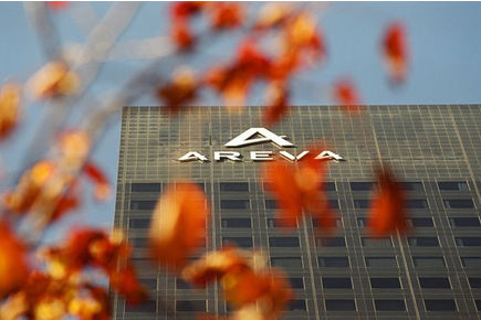 Areva a créé un business