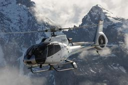 Airbus Helicopters signe un accord pour 100 appareils en Chine