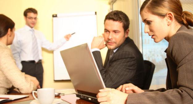 [Comment les nouvelles méthodes de travail affectent le lieu de travail ?] - Usine Nouvelle