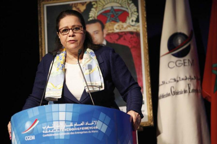 Maroc : la croissance industrielle impactée par la pénurie d'eau
