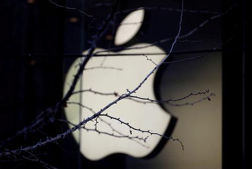 L'autorité de la concurrence annoncera lundi une amende contre Apple — Apple Store