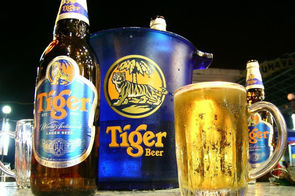 Tiger Beer, groupe Asia Pacific Breweries