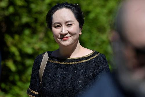 Meng Wanzhou: Pékin maintient la pression sur Ottawa