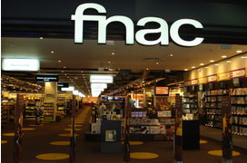 La Fnac lance un service de streaming musical payant