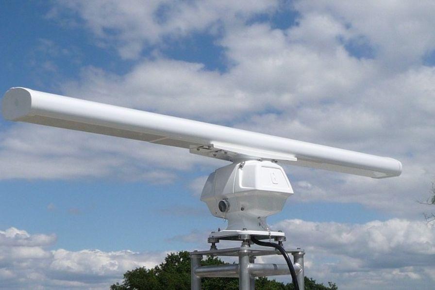 Starhopper - Suivi du développement - Page 12 Thales-radar-coastwatcher-10