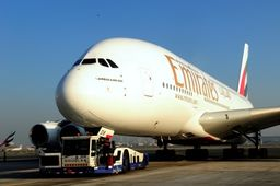 Air France conteste les ambitions d'Emirates