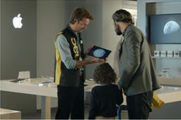 La Fnac s'associe à Apple pour faire la promotion de l'iPad Air